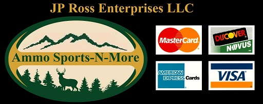 Ammo Sports-N-More JP Ross Enterprises LLC.